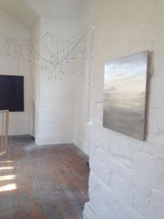 cre-eight - installation view