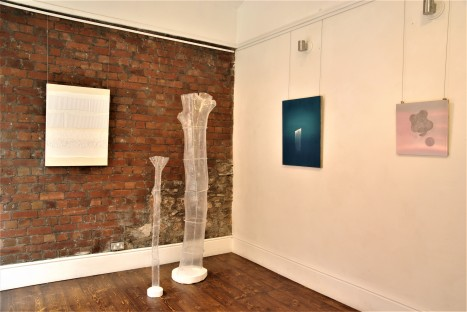 Light & Shade, installation view